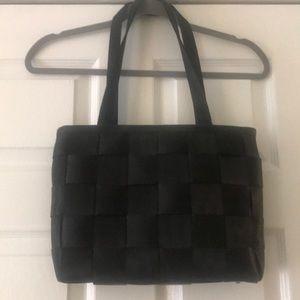 Harvey's seatbelt handbag - tote